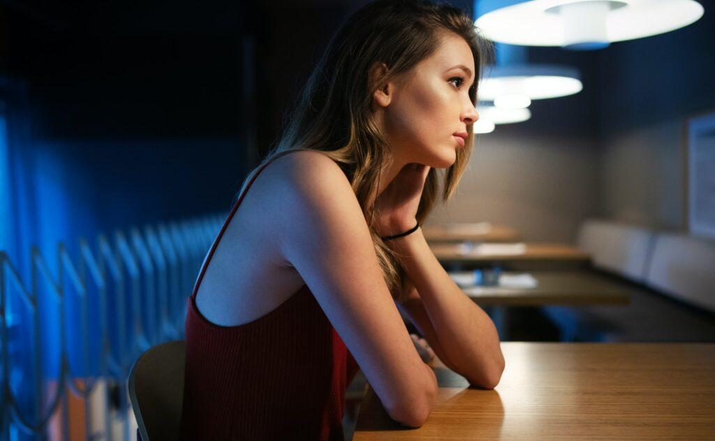 Generalisierte Angststörung
